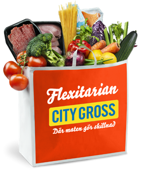 City Gross flexitariankasse