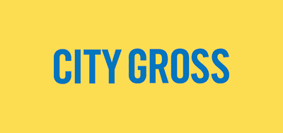 City gross Matkasse logo